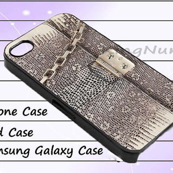 silver bag for iphone 4/4S, iPhone 5/5S/5C, Samsung Galaxy S3/S4, iPod Touch 4/5, htc Case