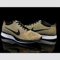 NIKE woven casual shoes light running shoes