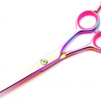 Liberty Scissor, Flamingo, Pink, Scissors, Hairdressing, Japan, Hair, Cutting, Japanese