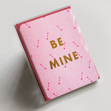 Be Mine Arrows Boxed Set