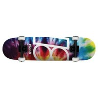 Plan B Nexus Tie Dye Complete at CCS