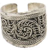 Maya Tribal Ring