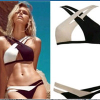 Ladies Stylish Bikini Spring Summer Swimsuits Bandage Swimwear Designer Bathing Suit Beach Wear = 4641953540