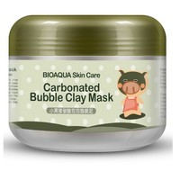 Carbonated Bubble Anti-Acne Moisturizing Face Mask