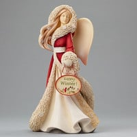 Winter Angel-The Heart of Christmas-4046831