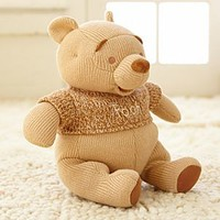 Winnie the Pooh Heirloom Plush for Baby - 15'' | Disney Store