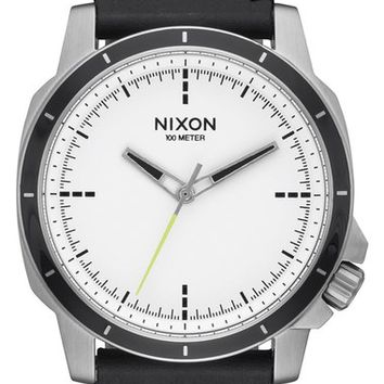 Nixon 'The Ranger Ops' Bracelet Watch, 45mm | Nordstrom
