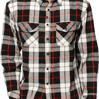 Imperial Motion Teflow Flannel Shirt