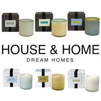 Lafco House & Home Candles - 16 oz