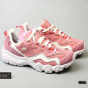 Skechers EXO Fashion Women Sports Running Shoes H-A-YYMY-XY