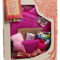 Girl's seedling 'Create Your Own Designer Tutu' Kit