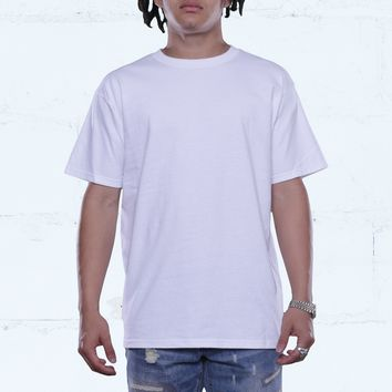 3 Pack White Tees
