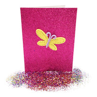 MOTHER'S DAY GLITTER BOMB
