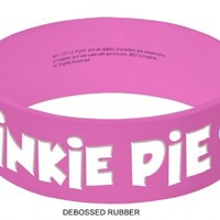 My Little Pony Pinkie Pie Rubber Bracelet