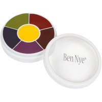 Ben Nye Wheel EW-4 Master Bruise - Frends Beauty Supply
