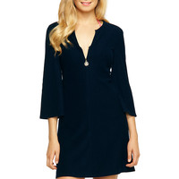 Lilly Pulitzer Valetta Terry Cover-Up Dress