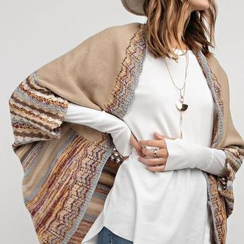 The EMMA Cardigan in Cream
