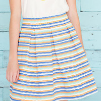 Holloway Bandage Skirt