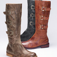 Jade Three-buckle Boot - Two Lips® - Victoria's Secret
