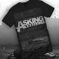 Asking Alexandria - Stand Up Shirt