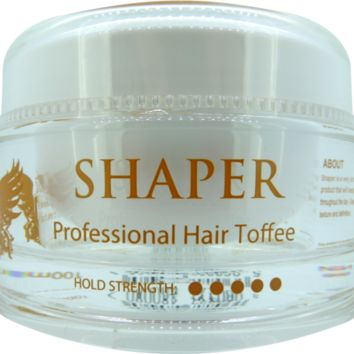 Hairbond Professional Hair Toffee Shaper