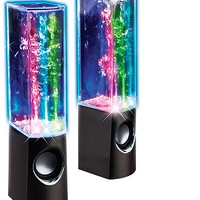 Cra-Z-Art CrazyLights Magic Dancing Water Speakers