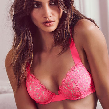 Banded Push-Up Bra - Very Sexy - from Victoria's Secret | Quick