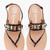Grenada Chained Sandal
