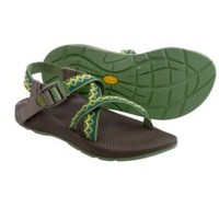 Chaco ZX/2 Yampa Sport Sandals - Vibram® Outsole (For Women)