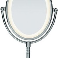 Reflections LED Lighted Collection Mirror