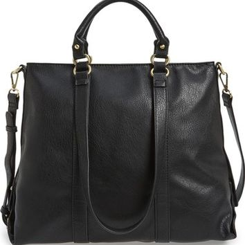 BP. Faux Leather Tote | Nordstrom