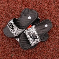 Nike:Fashion casual flip flops men and women