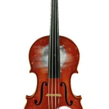 Mystic Owl Violin Outfit