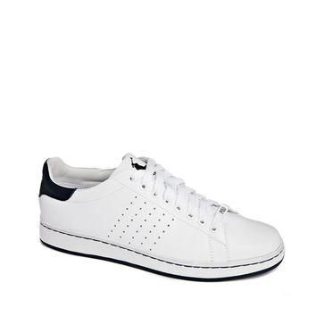 Polo Ralph Lauren Wilton Leather Trainers