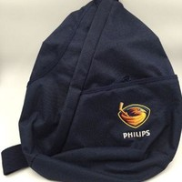 Atlanta Thrashers Backpack Bag Unused NHL One Strap Hockey