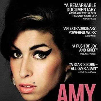 Amy Winehouse & Asif Kapadia - Amy Digital