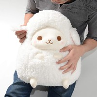 Baby Wooly Plushies (Big)