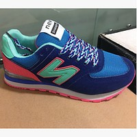 New balance new n word shoes casual shoes running shoes