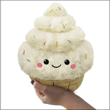 Mini Squishable Soft Serve Ice Cream