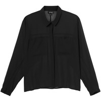 Monki Lana blouse