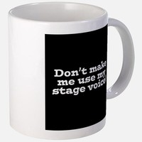 Gifts for Actor | Unique Actor Gift Ideas - CafePress