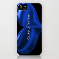 Be my Valentine Heart iPhone Case by Brian Raggatt    | Society6