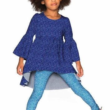 Perfect Jeans Ava Boho Tunic - Girls