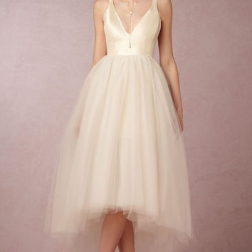 Gillian Tulle Dress