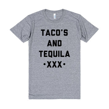 Taco's and Tequila