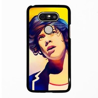 HARRY STYLES ART LG G5 Case Cover