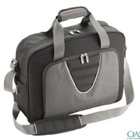 Shades of Grey Laptop Bag Large - Laptop Bags Suppliers