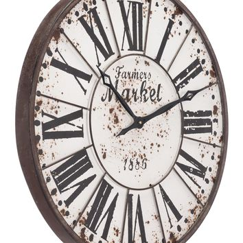 Antique Clock Antique