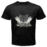iOffer: BREAKING BENJAMIN DOUBLE DRAGON size S, M-5XL for sale