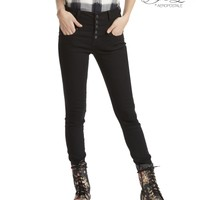 Pretty Little Liars High-Waisted Jegging